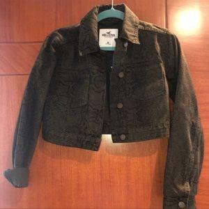 Hollíster denim jacket